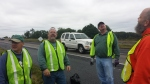 This is our PENNDOT impression.